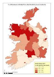 Baton Rouge Zip Code Map Census Ireland After Nama