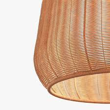 Wicker Pendant Light by Bover Fora Outdoor Pendant Light 3d Cgtrader
