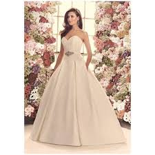 wedding dress mikaella mikaella 1916 wedding dress the knot formal bridesmaid dresses