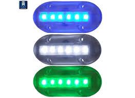 Led Light Bar Color Changing by Led Marine Lighting Led Boat Lights T H Marine