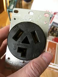 110 wiring in 220 ac disconnect box u2013 doityourself community