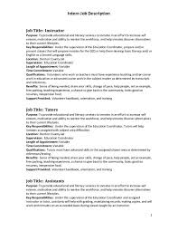 Resume Objective Statement Example by Pr Resume Objective Download Career Change Resume Objective