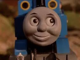 Thomas The Tank Engine Meme - thomas the tank engine reaction gifs album on imgur
