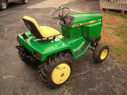 attn all john deere 318 owner u0027s if you want it to last read this