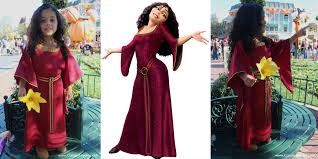 halloween at disneyland 2015 u2013 diy mother gothel costume candice