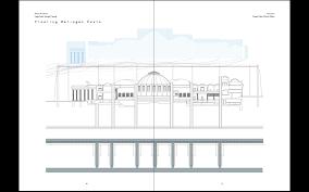 British Museum Floor Plan Ioana Iliesiu Aa Diploma 9 U2013 The Diamond Age