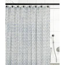 Black And White Paisley Shower Curtain - 100 cotton shower curtains you u0027ll love wayfair