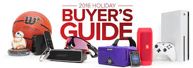 Best Gifts For Guys 2016 by Holiday Gift Guide 2016 Cnet