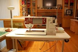 cheap sewing machine cabinets inexpensive sewing table for the large bernina 820 830 machines