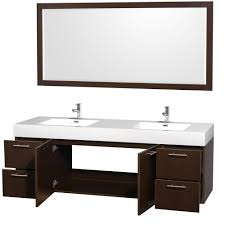 25 to 30 in height bathroom vanities homeclick