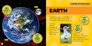 kids photo albums national geographic kids big book of space national