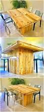 Furniture For Dining Room by Best 25 Pallet Dining Tables Ideas On Pinterest Table And Bench