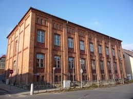 Rehaklinik Bad Belzig Liste Der Baudenkmale In Bad Belzig