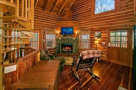 deer to my heart cabin in gatlinburg elk springs resort
