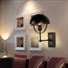 Modern Wall Lights For Bedroom - bedroom amazing plug in bedside wall lights wall lamp with cord