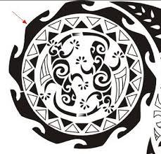 polynesian symbols meanings
