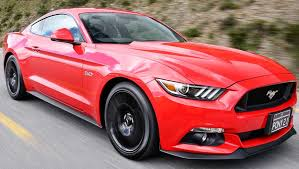 pics of ford mustang gt ford mustang v8 gt coupe 2016 review carsguide