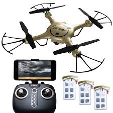 Radio Control Helicopters With Camera Us Force1 Rc X5uw Thunderbolt Wi Fi Fpv Drone With Camera Live