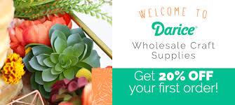 welcome michael u0027s customers wholesale darice
