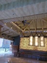 polyurethane wooden panels interior wall veneer polished wall