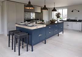 Cobalt Blue Kitchen Cabinets Cobalt Blue Pendant Lights With Transitional Kitchen Blue Kitchen
