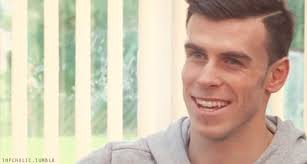 gareth bale 2012hair style 77 images about bale gareth on we heart it see more about real