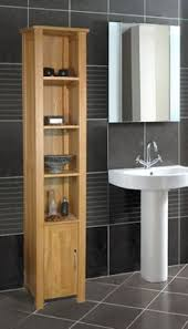 Tall Bathroom Storage Cabinets by Amazing Narrow Bathroom Cabinets 1 Tall Narrow Bathroom Storage