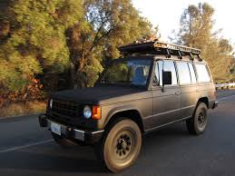 mitsubishi pajero old model spotted u2026 mitsubishi montero ls nice mods west county explorers