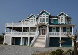 Beach House Rentals In Corolla Nc by Black Pearl Vacation Rental Twiddy U0026 Company