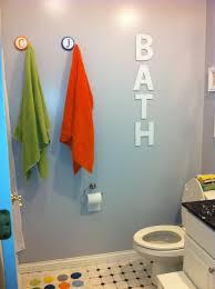 Boys Bathroom Ideas Colors 34 Best Kids Bathroom Images On Pinterest Home Kid Bathrooms