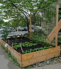 garden trellis construction home outdoor decoration