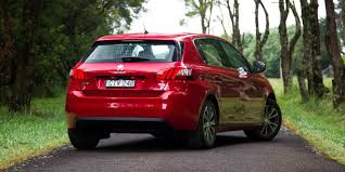 peugeot small car small car comparison mazda 3 v peugeot 308 v volkswagen golf