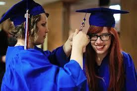 homeschool graduation cap and gown homeschool iowa