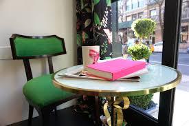 Kate Spade Furniture Make Yourself A Home Kate Spade Nyc Pop Up U2014 Krystle Desantos