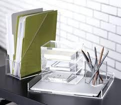 Desk Accessories Sets Desk Glass Desk Accessories Sets A Great Line Of Modern Desk