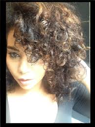 perfect haircut for curly hair the perfect roller set on natural curly hair tutorial