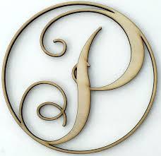 best 25 wooden monogram letters ideas on pinterest initial door