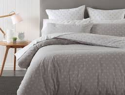 take a fresh approach with the crispin quilt cover a stylish and