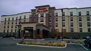 Comfort Inn Gibsonia Pa Hampton Inn U0026 Suites Pittsburgh Harmarville Pittsburgh Pa