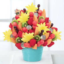 edible arrengments pineapple with orange vaavca edible arrangements canada fruit