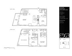 condo layout brooklyn apartments for sale in williamsburg at the edge brownstoner