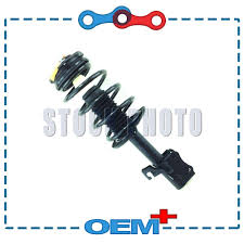 nissan murano quick strut 02 06 for nissan sentra left front complete quick strut assembly