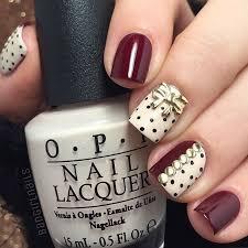 bow u0026 dots nail art dotticure u2026 pretty and trendy nail art