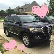 land cruiser car 2016 suv upgrade to the toyota land cruiser mommy upgrade