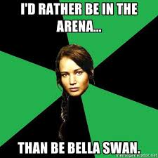 Hunger Games Memes Funny - 20 hilarious hunger games memes taking over the web