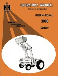 international 5100 grain drill operator u0027s manual