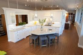 Kitchen And Bath Designs Renovation Of Kitchen And Bath Design Center And Showroom Complete