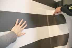 vinyl peel and stick wallpaper house tweaking