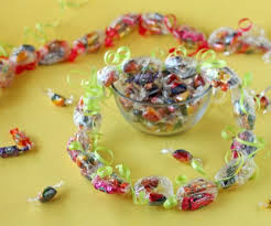 Where To Buy Candy Leis How To Make A Candy Lei Hubpages