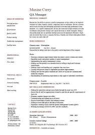 Software Test Manager Resume Sample by Software Test Manager Resume India Test Manager Resumes Jellyfish